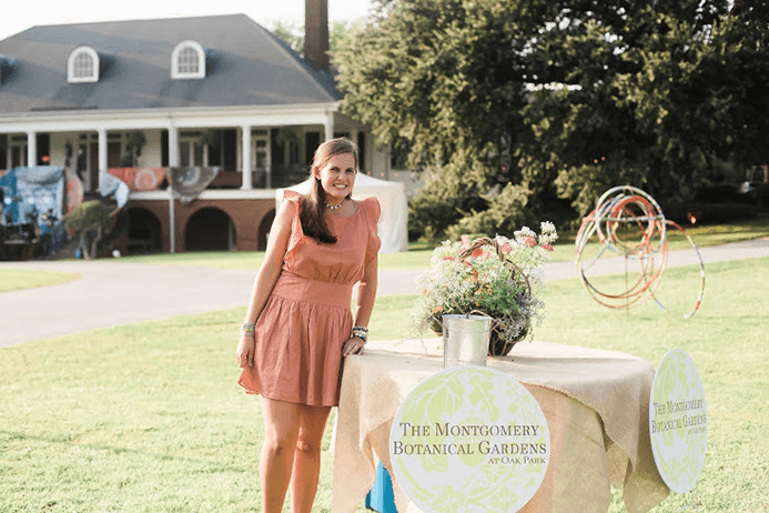 Sweet 16 Birthday Party Raises 550 For Mbg Montgomery Botanical Gardens